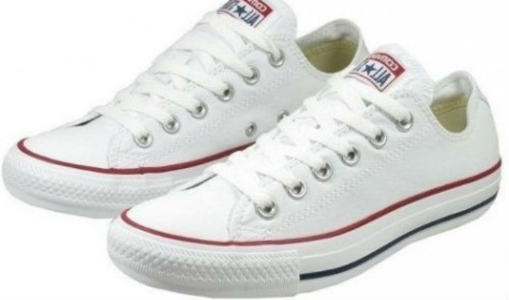 converse all star blancas