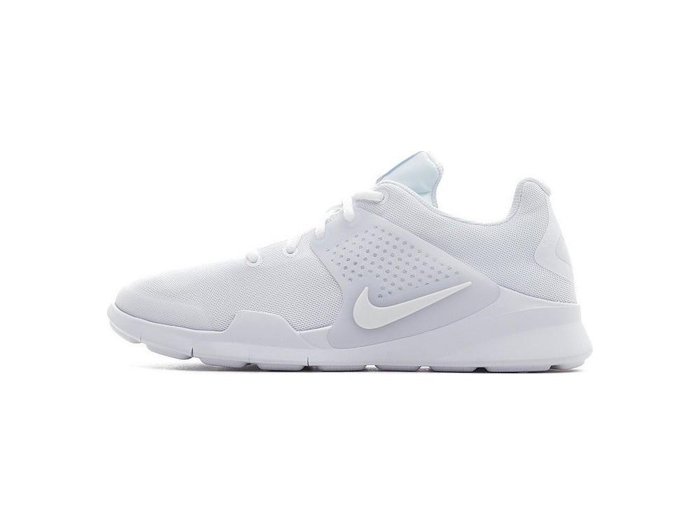 159e4521257 Zapatilla Mujer Nike ARROWZ (GS) 904232 100 Blancas