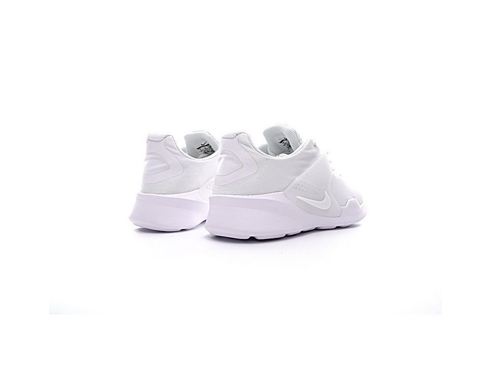 zapatillas blancas hombre nike