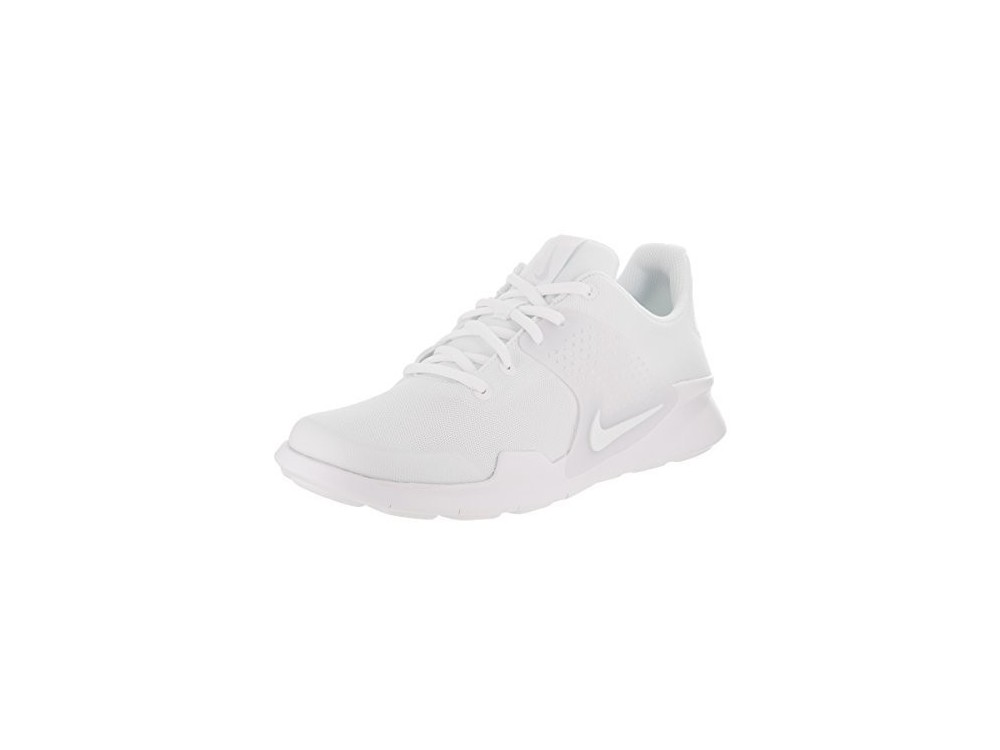 Zapatilla Hombre Nike ARROWZ 902813 100 Blancas