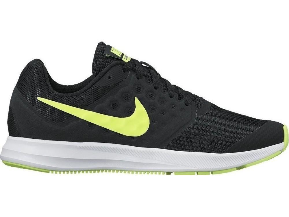 Zapatilla Niño Nike Downshifter 7 GS 869969 005 NG