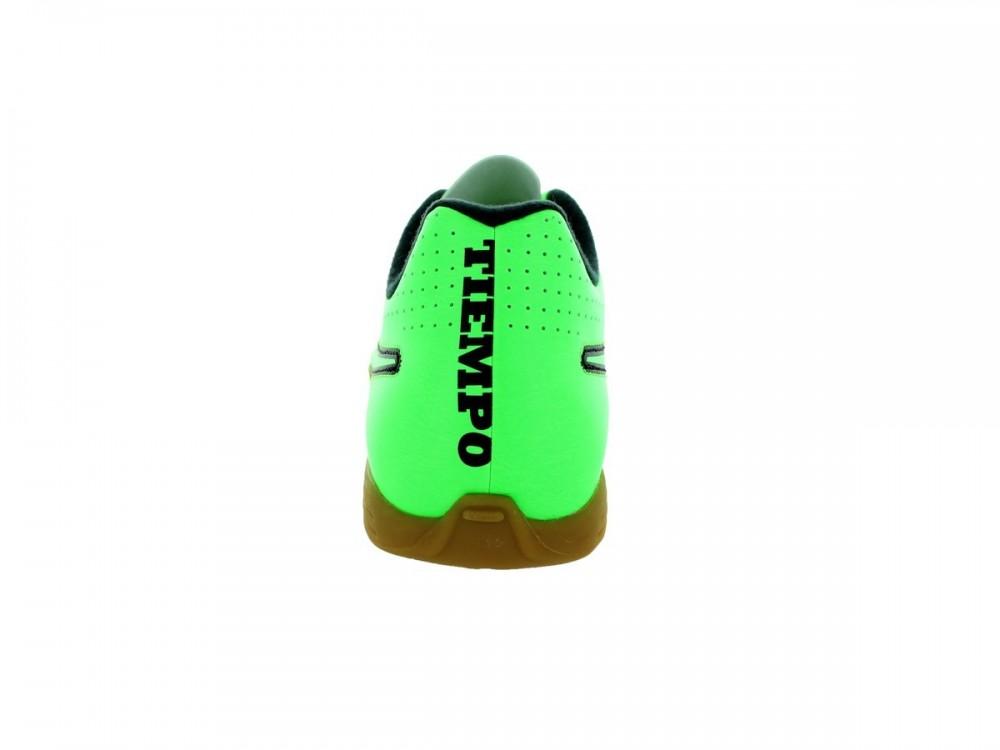 Nike Hombre Zapatilla Tiempo Rio II IC 631523 330 Verdes