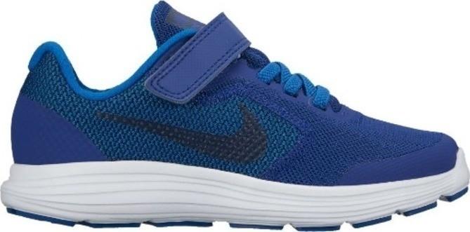 Nike: Zapatilla Nike Revolution 3 (PSV)   Niño Nike Revolution 3 819414 408 Online.