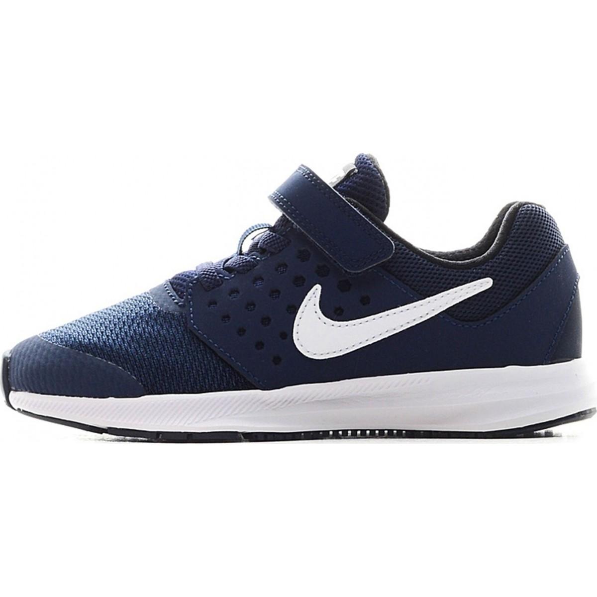 cf595cfaae76a ... Nike Niño Zapatilla Downshifter 7 (PSV) 869970 400 Azul Marino ...