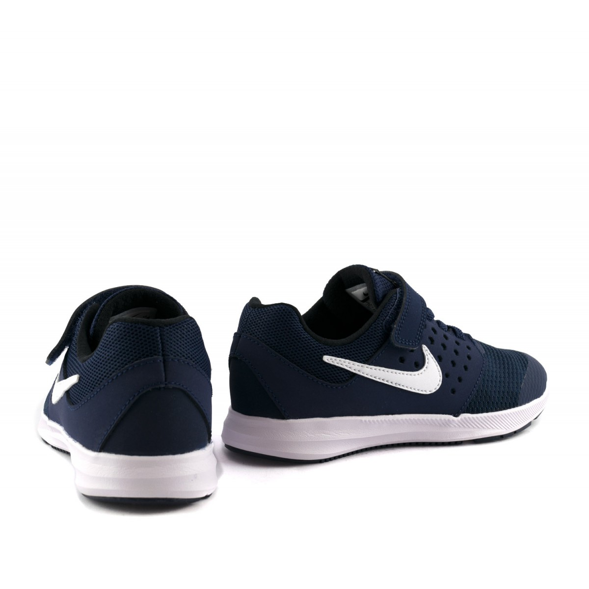 857abb38a07 ... Nike Niño Zapatilla Downshifter 7 (PSV) 869970 400 Azul Marino ...