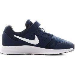 Nike Niño Zapatilla Downshifter 7 (PSV) 869970 400 Azul Marino