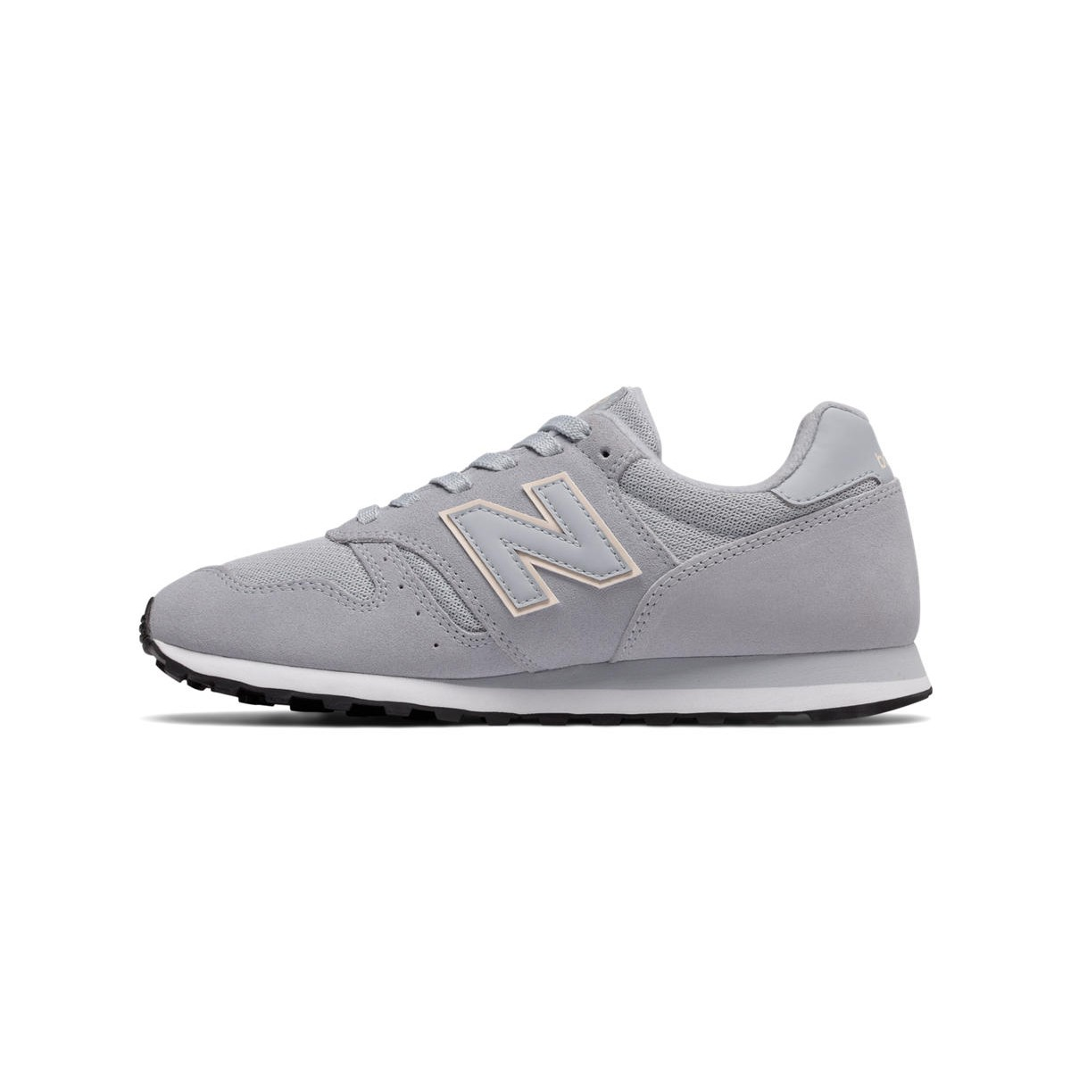 zapatillas gris new balance
