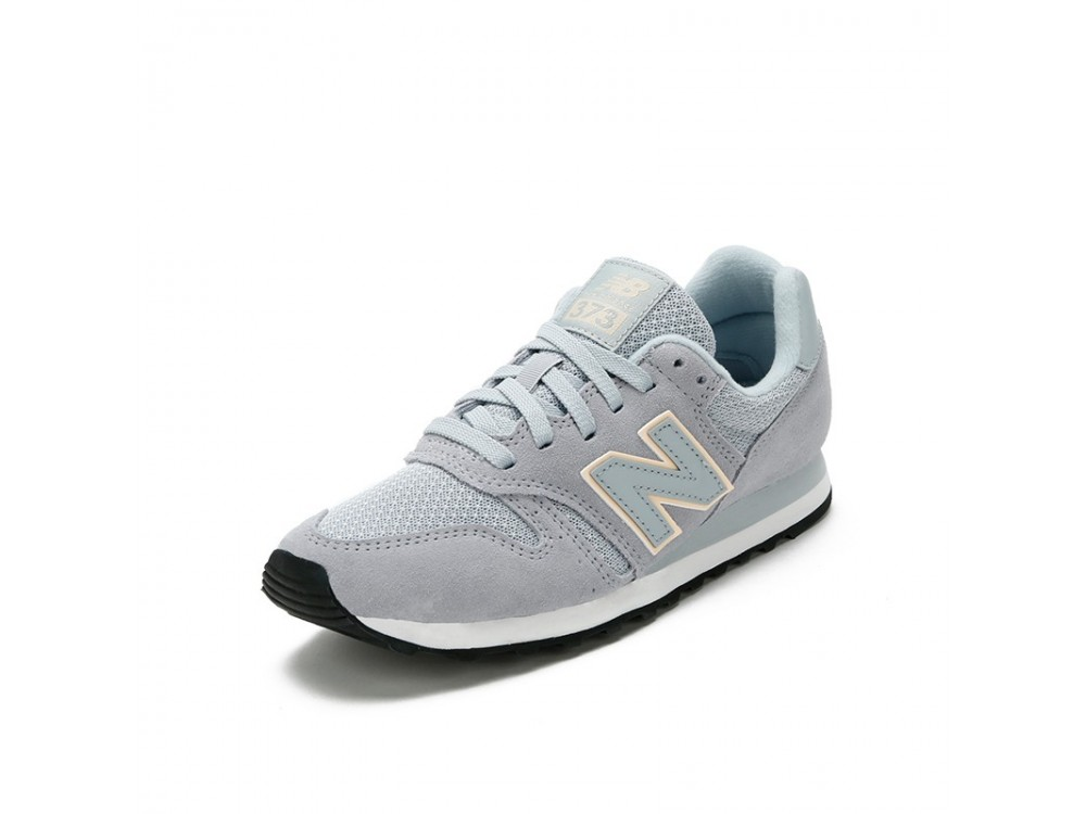 zapatillas grises new balance
