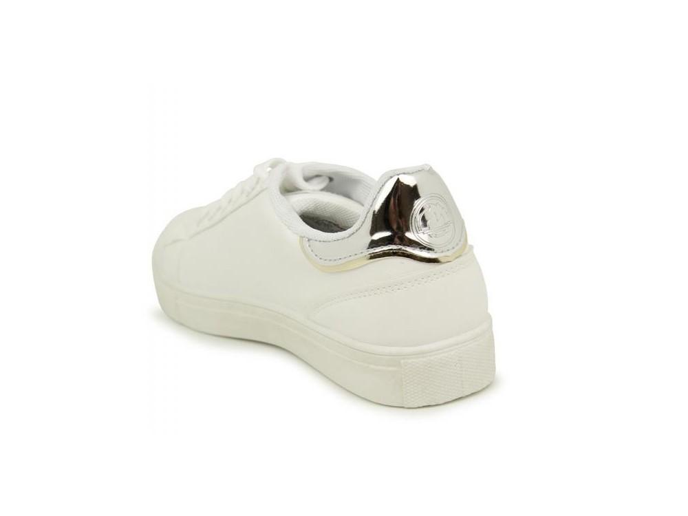 J´Hayber Mujer Zapatilla CEPA ZS47254 100 Blancas