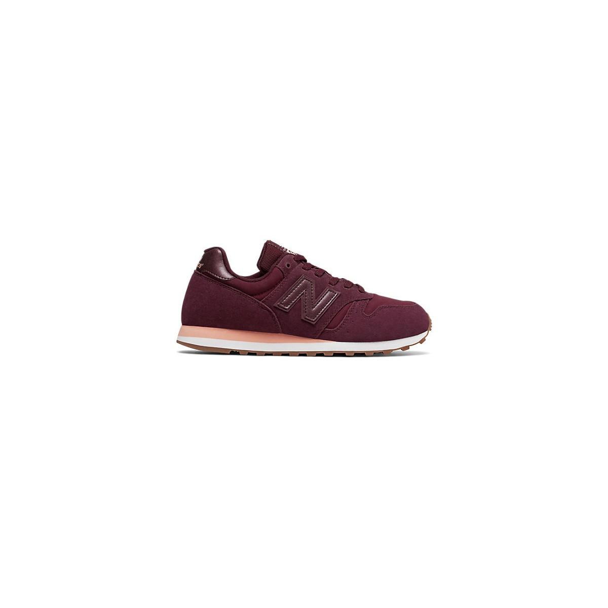 new balance zapatillas mujer wl 373
