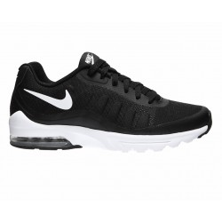 Nike Air Max Invigor Zapatillas Hombre 749680 010 Negras