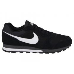 Nike MD Runner 2 Zapatillas Hombre 749794 010 Negras
