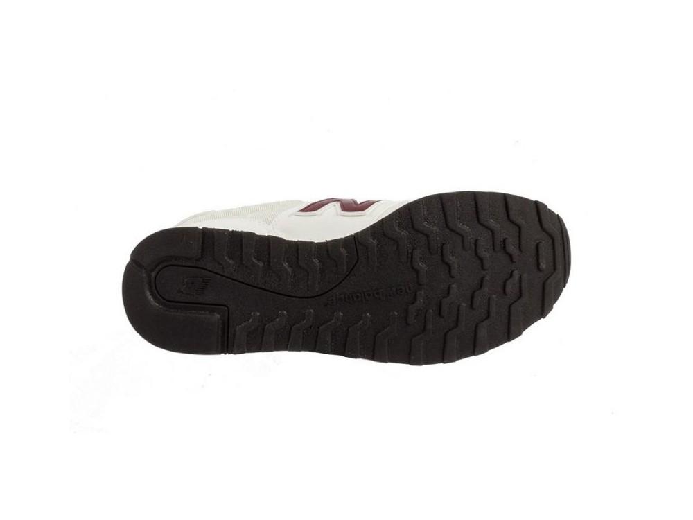 New Balance Hombre GM500 OWR Zapatillas Blancas