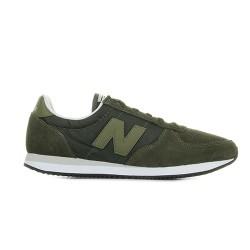 New Balance U 220 KS Verde Oscuro Zapatillas