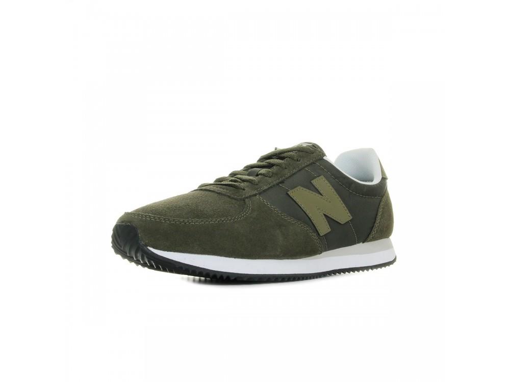 Comprar New Balance U 220 KS Verde Oscuro Zapatillas