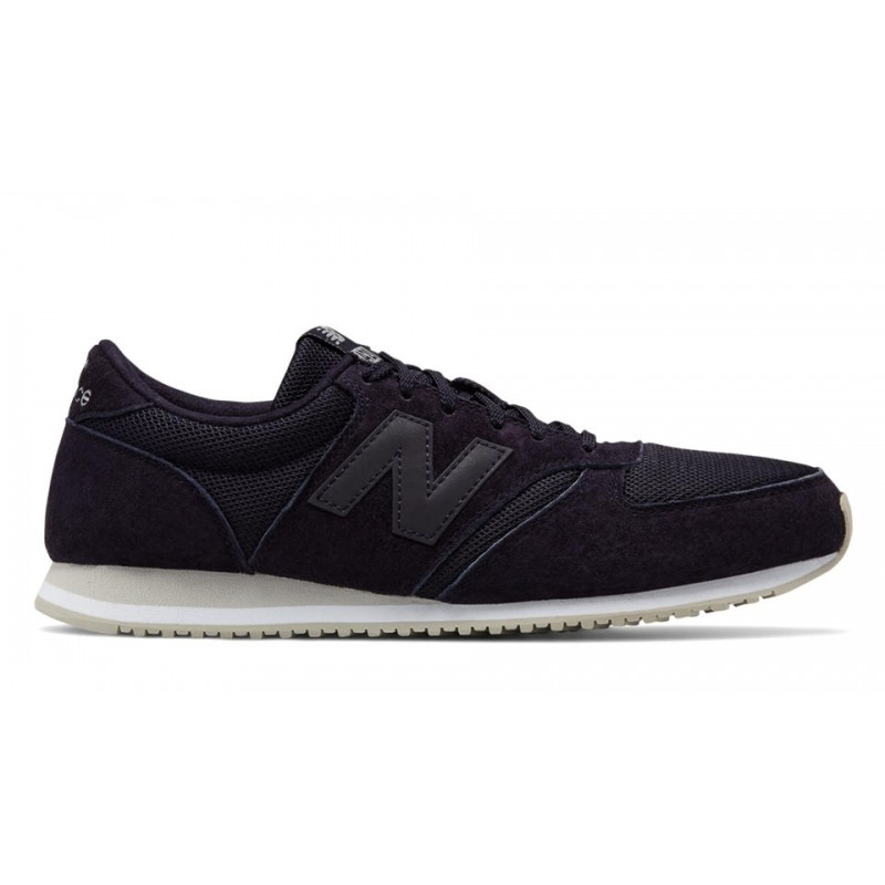 New Balance: NB U420-NVY | Bambas NB 420 Azul Zapatillas ...