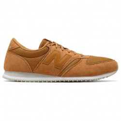 New Balance U420 LBR Marrón Claro