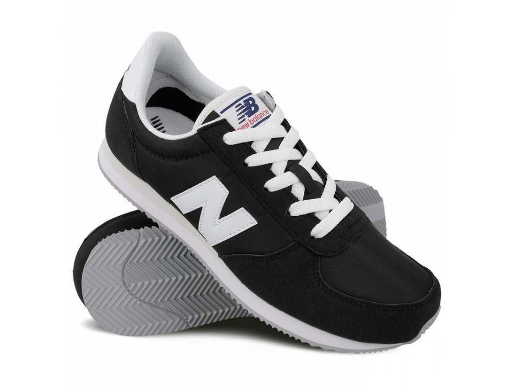 Comprar-New Balance Kl220 BWY Zapatillas Mujer Negras baratas