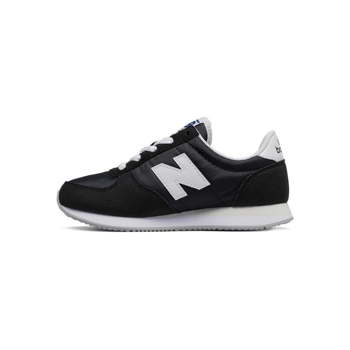 New balance kl220 bwy zapatillas mujer negras qrZHHnet