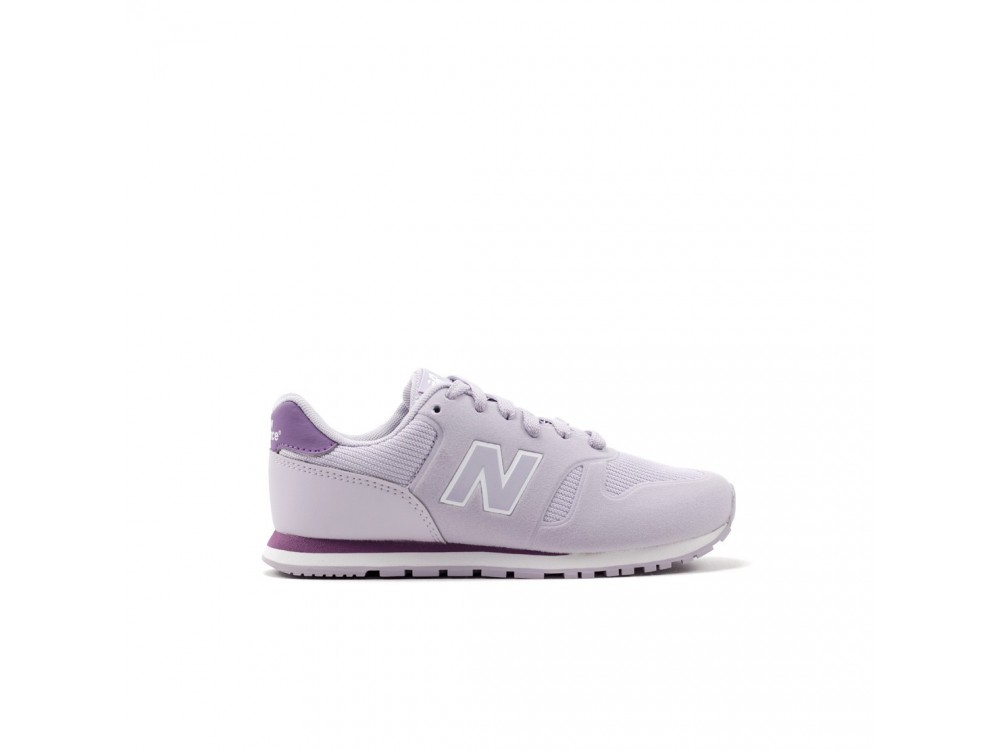 Bambas New Balance granate