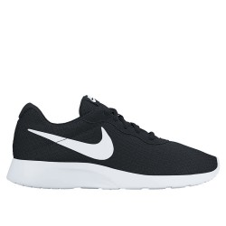 Zapatilla Mujer Nike Tanjun 812655 011 Negras