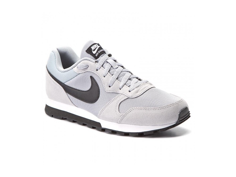 159eedb1d49ce ... reduced nike md runner 2 zapatillas hombre 749794 001 grises 3d22b 14329
