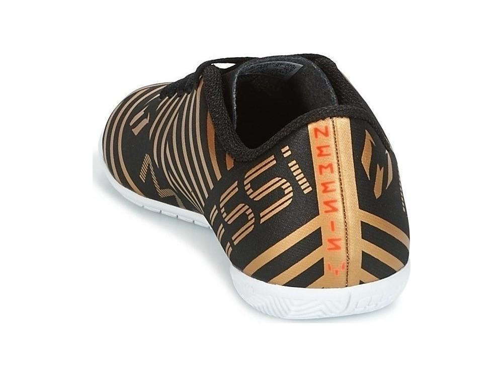 Adidas Nemeziz Zapatilla Fútbol Sala Messi Tango 17.4  CP9224 Negras