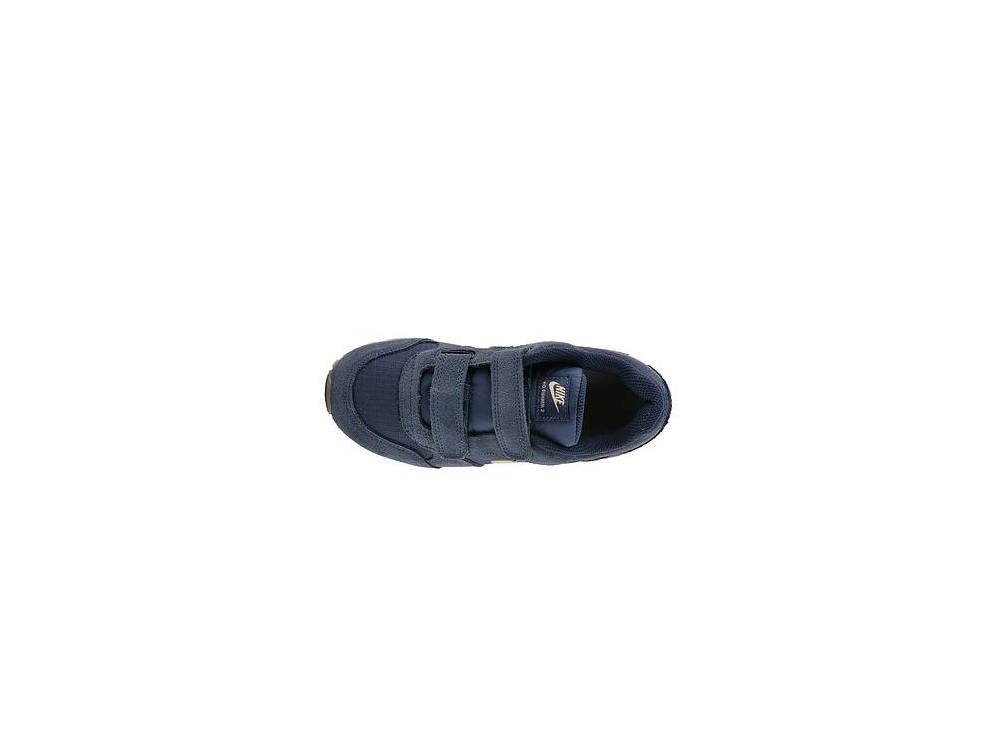 Nike MD Runner 2 Zapatillas Niño 807317 409 Azul Marino