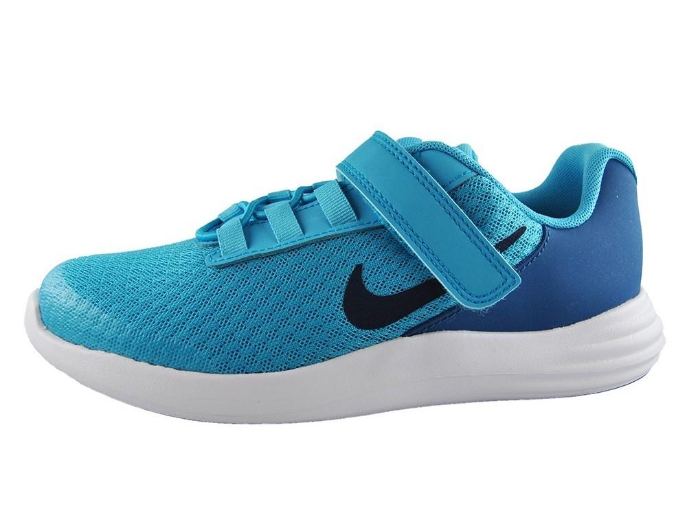 Nike Niño Zapatilla Lunarconverge (PSV) 869964 401 Azul