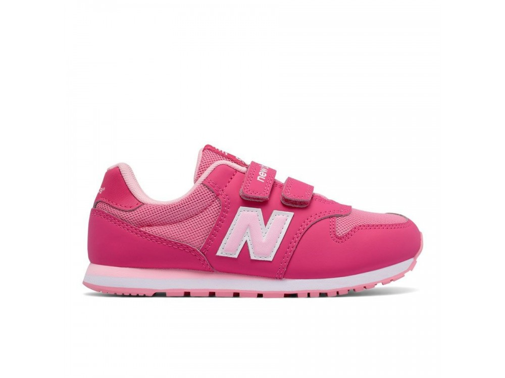 zapatillas running niña new balance