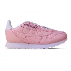 John Smith Cresir W Zapatillas Mujer Rosas