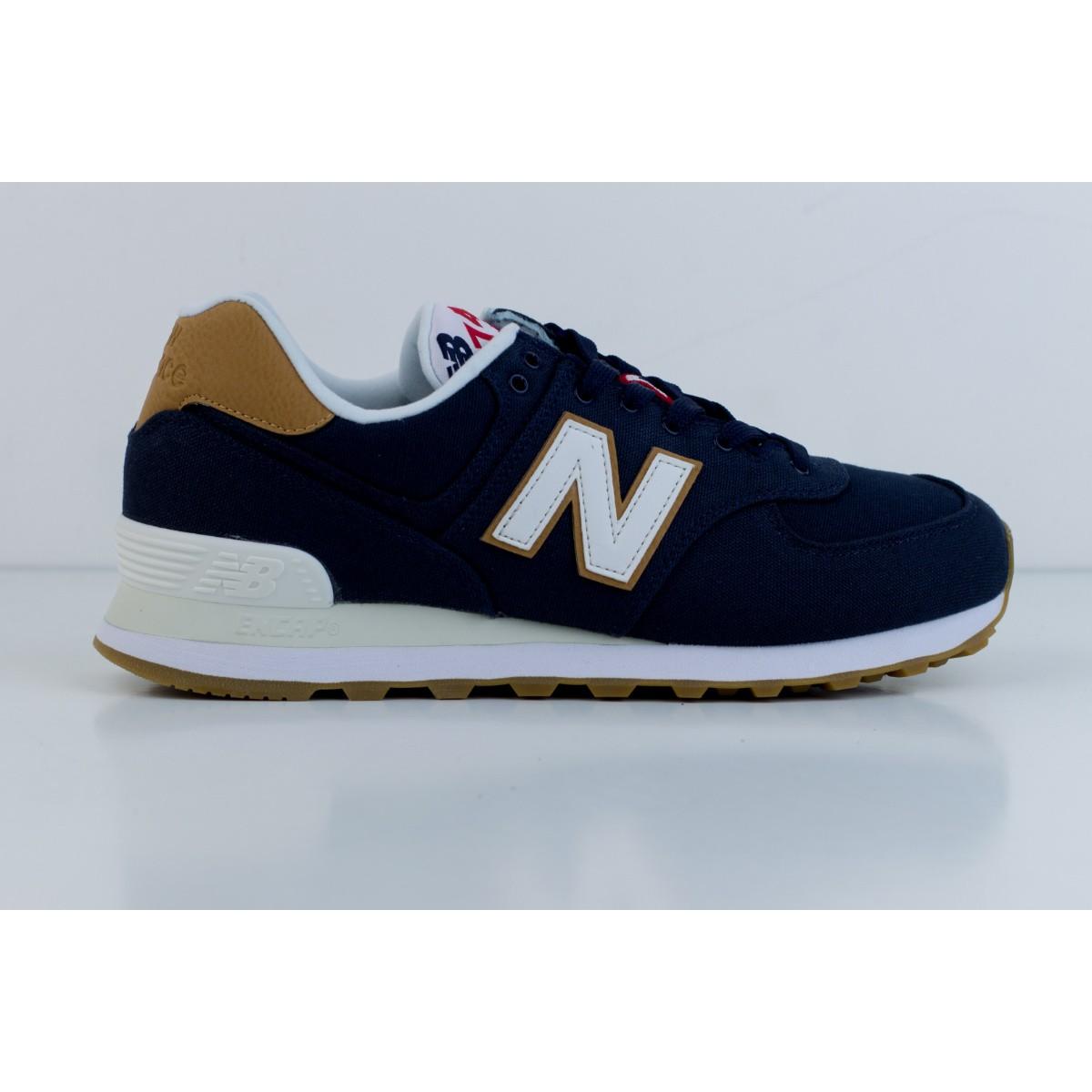 new balance ml574 zapatillas hombre