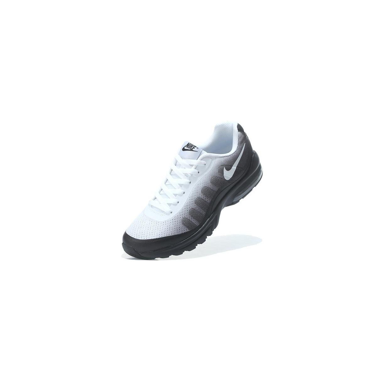 hot sale online d9af0 f72a3 ... Nike Air Max Invigor Print 749688 010 Zapatillas Hombre Negras y Blancas