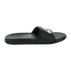 Nike Benassi JDI Chanclas Hombre 343880 090 Negras