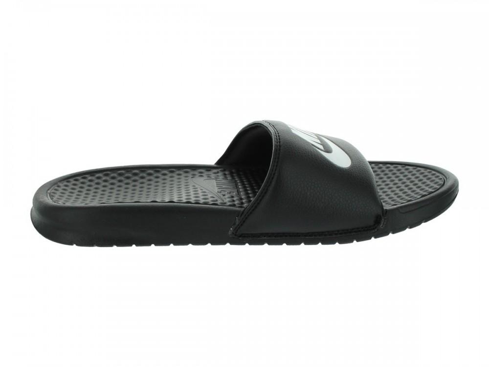 Nike Benassi Jdi 343880 090 Homme Bascules Noir 6eCJ3ldiZ