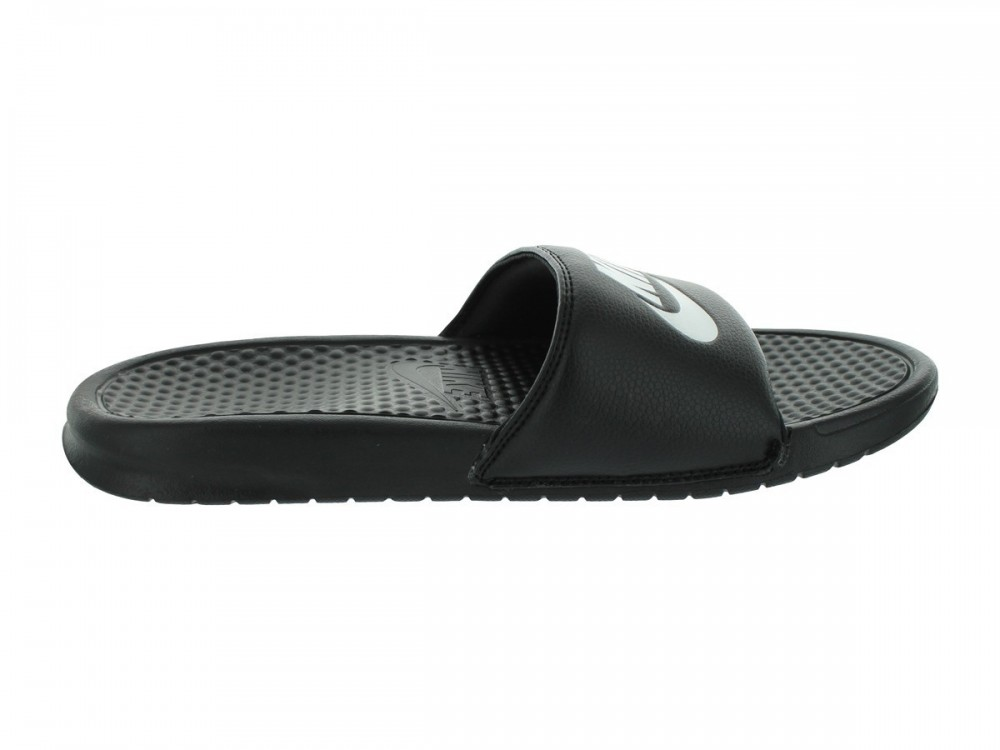 Nike Benassi JDI Hombre 343880 090|Comprar Nike Benassi JDI Negras Mejor  Precio