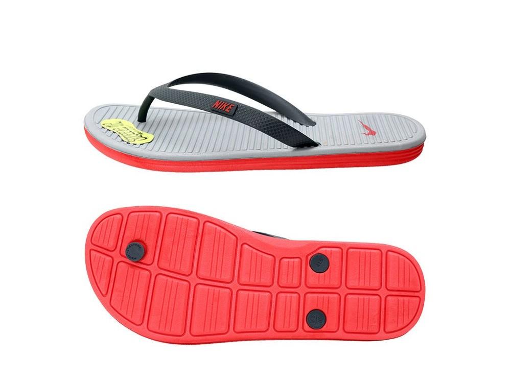 Nike Chanclas Hombre Solarsoft Thong 2 488160 069 Rojas