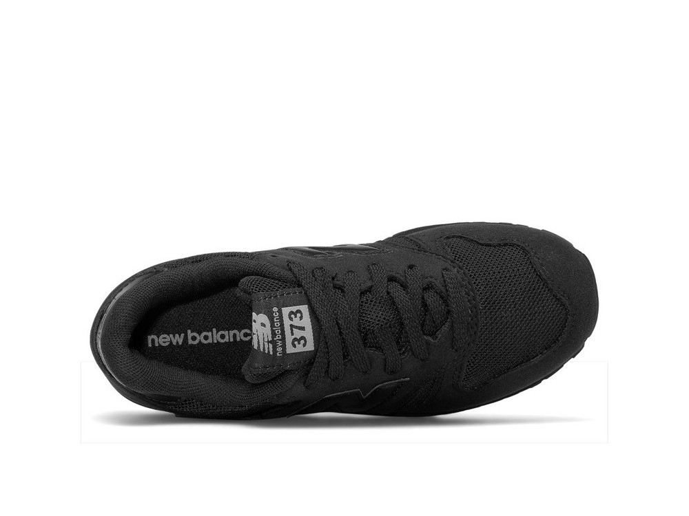 New Balance Zapatillas Mujer KJ373 ABY Negras