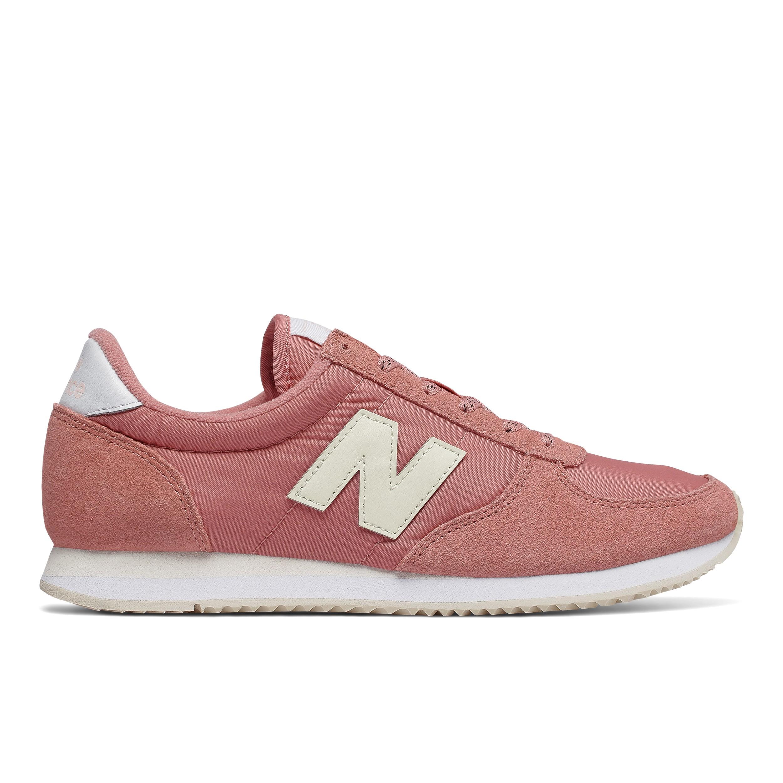 new balance u410 gris y rosa