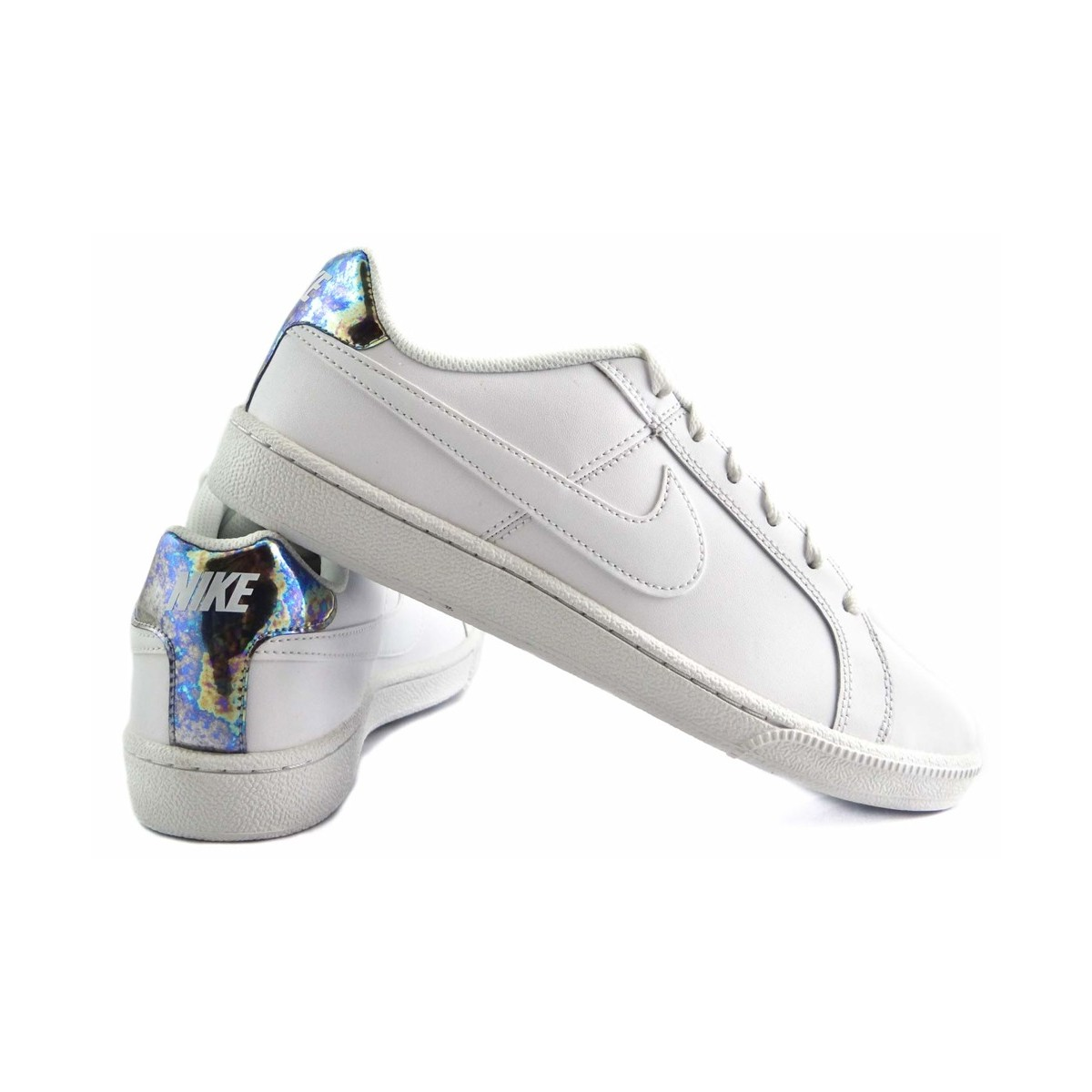 Blancas Royale Zapatillas Royale Court Nike Mujer Nike PFqwRYp