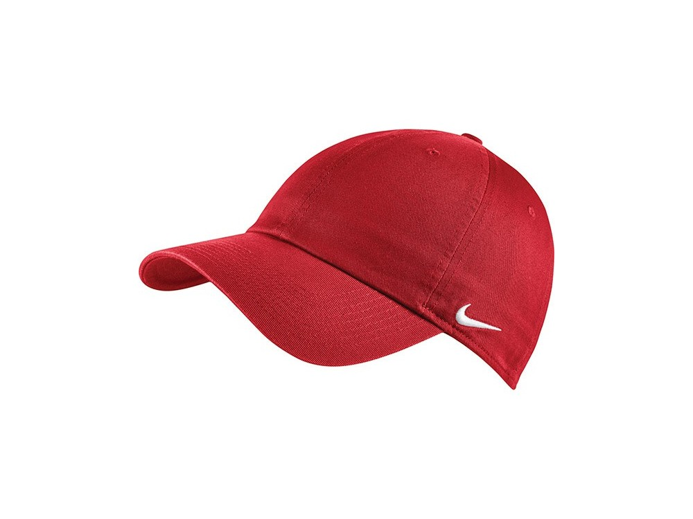 Nike Gorra Unisex 102699 658 Roja e2cc1b05634