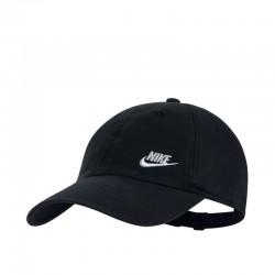 Nike Gorra 832597 010 Negra