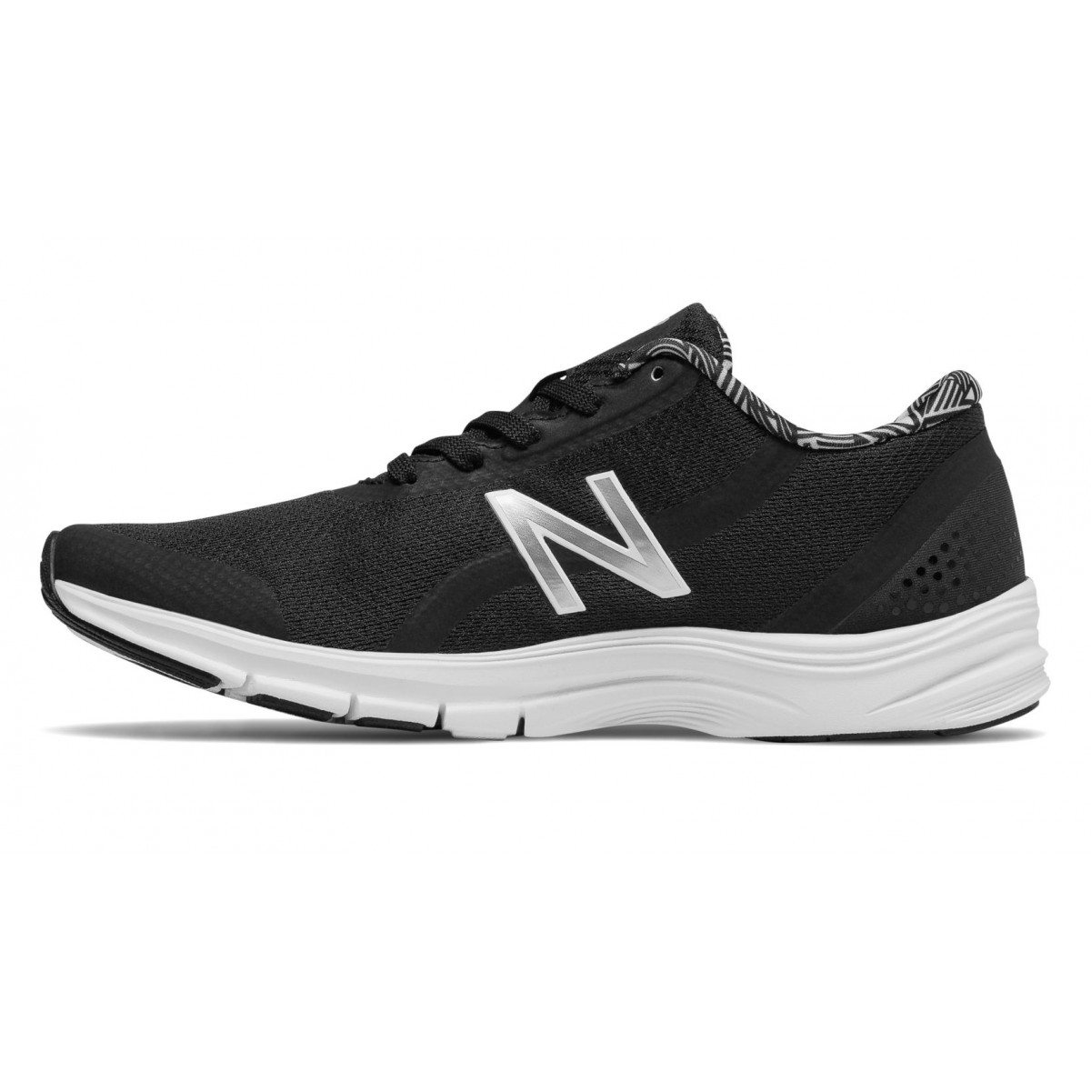 New Balance Zapatillas Mujer Training WX711TG3 Negras T-41 oHEUTDs
