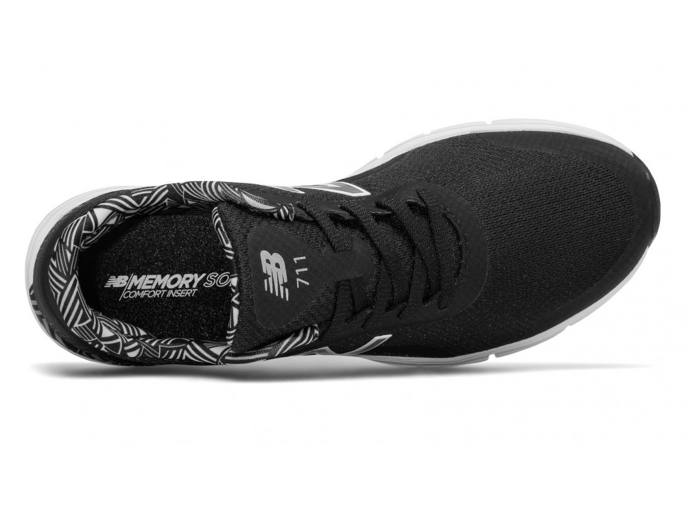 New Balance Zapatillas Mujer Training  WX711TG3 Negras