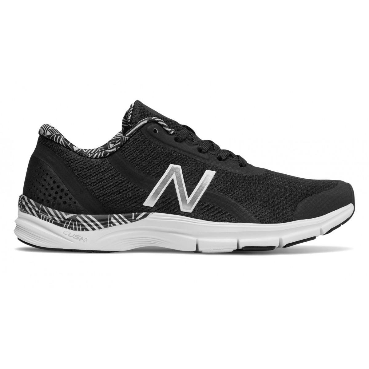 New Balance 711 blanco
