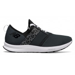 New Balance FuelCore Nergize Zapatillas Mujer Running WXNRGBG Negras