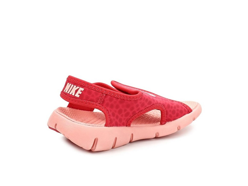 aliexpress oferta belleza Comprar Nike Chanclas Sunray Adjust 4 Rosas|Chanclas Niña 386520 ...