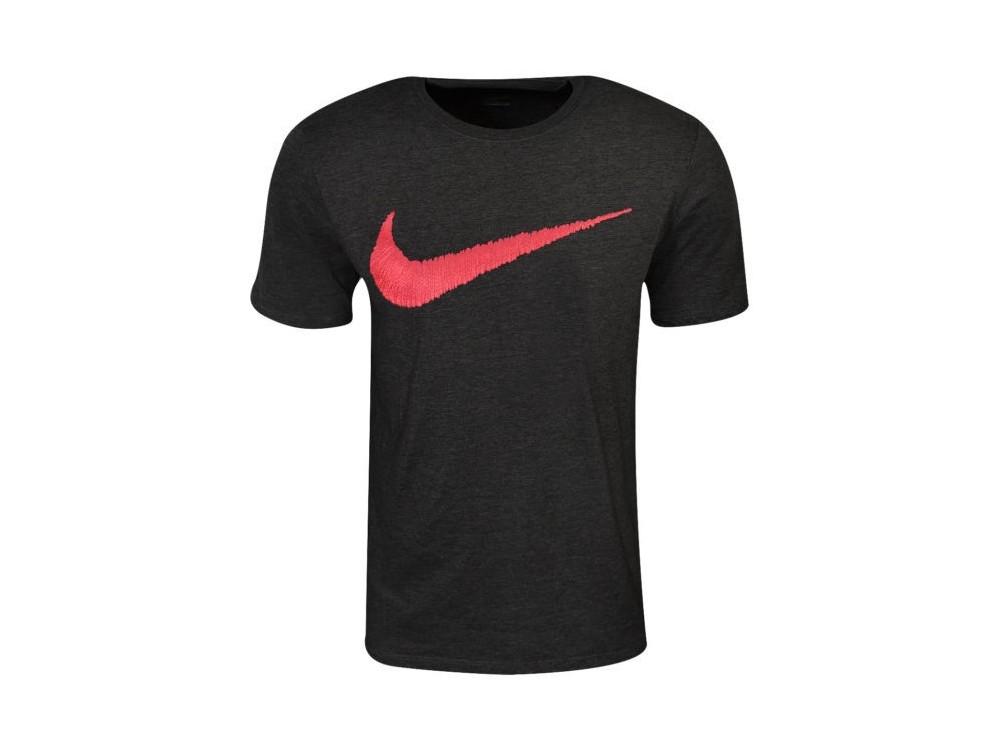 Nike Camiseta Hombre Negra 707456 010