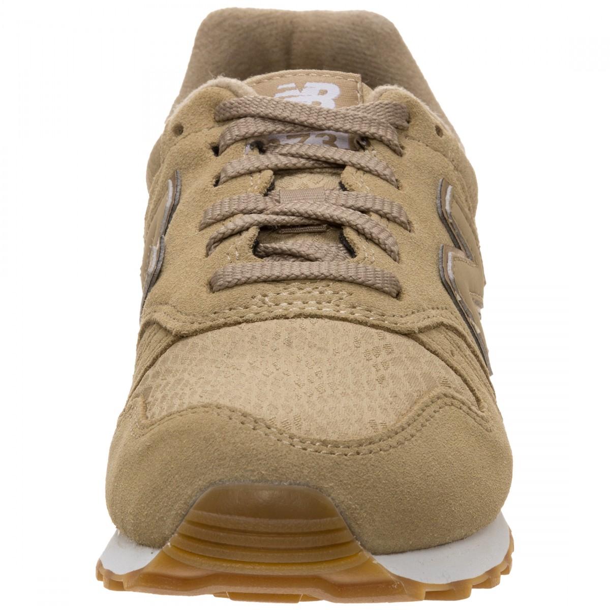 new balance zapatillas mujer camel