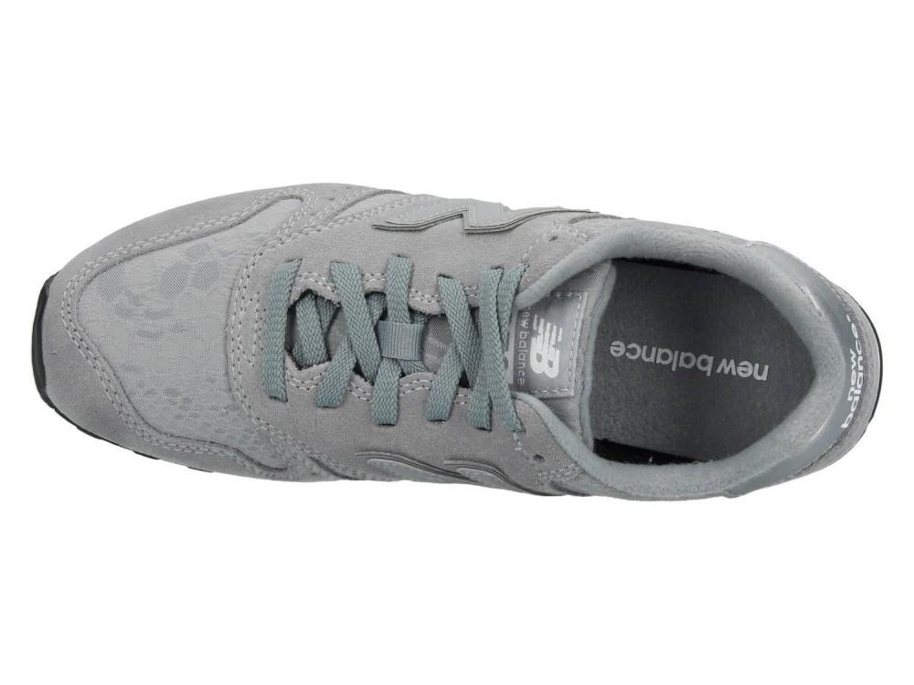 New Balance Zapatillas Mujer WL373 GIR Grises